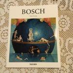 Ein Wochenende mit . . . . . . . Hieronymus Bosch