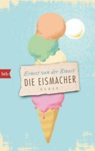 Mein Sommerbuch 2016