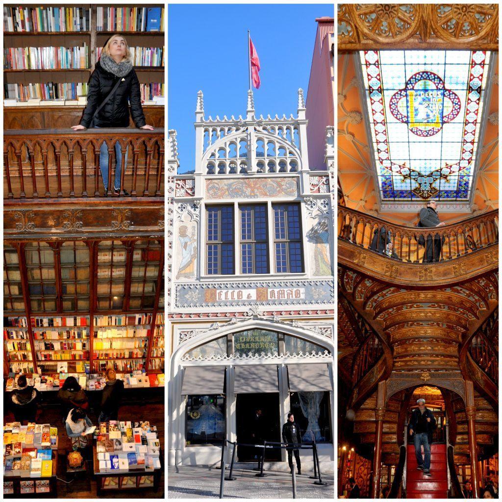 Porto Buchhandlung