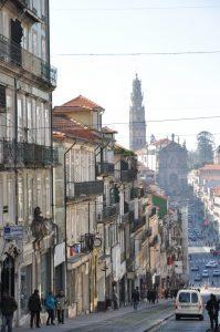 Porto Straße