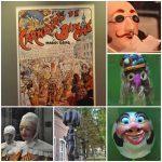 Karneval als UNESCO Kulturerbe – ein Ausflugstipp