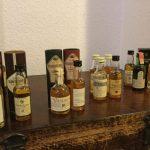 Wider dem Angels Share- ein Whiskyabend