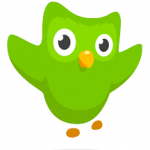Duolingo (Französischstunde Nr. 16 )