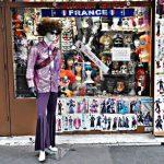 Die Kleiderdiebin (Paris im August Nr. 2)