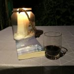 In einer lauen Sommernacht…