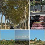 Burg-Bücher-Boote-Baucherquickliches- Roussillon-Reise Nr. 3