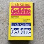 Worüber schreibt Erich Kästner?