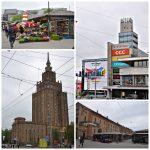 Litauen/Lettland-Reise- der letzte Tag in Riga