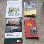 Von der Bretagne bis nach Nordafrika-Französischstunde Nr.23