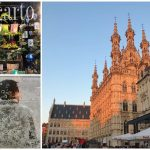 Leuven- nur zwei Stunden Fahrt