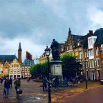 Haarlem im Dezember