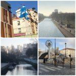 Paris- bis 2100 immer wieder